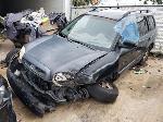 Lot: 512922 - 2003 HYUNDAI SANTA FE SUV