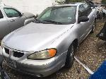 Lot: 83878 - 2003 PONTIAC GRAND AM