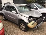 Lot: 83910 - 2006 CHEVY EQUINOX SUV