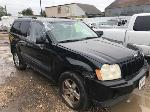 Lot: 02 - 2006 Jeep Grand Cherokee SUV