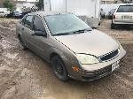 Lot: 03 - 2005 Ford Focus