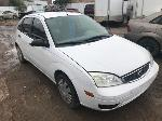 Lot: 04 - 2007 Ford Focus