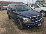 Lot: 12 - 2004 Dodge Durango SUV