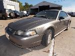 Lot: 6.FW - 2001 FORD MUSTANG