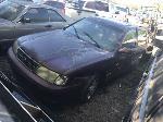 Lot: 1502 - 1998 Toyota Avalon - Key / Runs