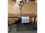 Lot: 1996 - (3) Rolling Tables