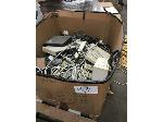 Lot: 278 - Surge Protectors & Cable Wires