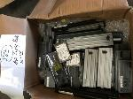 Lot: 283 - (26) Dell Laptop Batteries & HDD