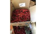 Lot: 289 - SATA HDD Cables and more