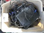 Lot: 294 - LCD / VGA Cables