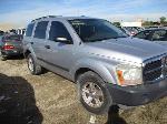 Lot: 41-140900 - 2006 DODGE DURANGO SXT SUV