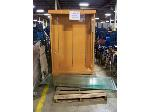 Lot: 713 - (3) GLASS AND WOOD TROPHY CASES