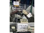 Lot: 715 - ASSORTED TAPE PLAYERS.VCR PLAYERS.DVD PLAYERS.COMPUTER KEYBOAD & MAGNETIC CARD READER
