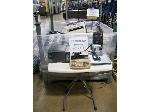 Lot: 717 - ASSORTED TAPE PLAYERS, SCANNER, FAXES, ELECTRONIC CALCULATOR, PROJECTION LCD DISPLAY & CAMERAS