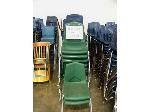 Lot: 728 - (35 APPROX) DIFFERENT COLORS AND SIZES CHAIR