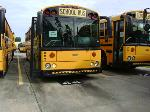 Lot: 19-004 - 2012 Thomas Bus - CNG