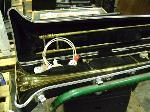 Lot: 19-019 - Yamaha Trombone