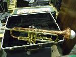 Lot: 19-020 - Conn Trumpet