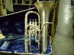 Lot: 19-024 - Baritone Horn
