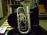 Lot: 19-026 - Baritone Horn