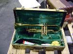 Lot: 19-027 - Roth Trumpet