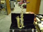 Lot: 19-028 - Yamaha Sax