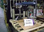 Lot: 19-034 - (2) Ryobi Drill Press