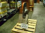 Lot: 19-035 - Rigid Bandsaw