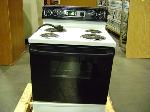 Lot: 19-036 - Electric Oven