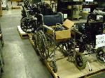 Lot: 19-037 - Special Needs Wheelchairs