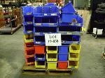 Lot: 19-038 - (1 Pallet) of Akro Bins