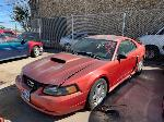 Lot: 02 - 2002 Ford Mustang GT