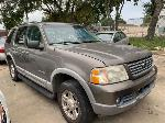 Lot: 05 - 2002 Ford Explorer SUV