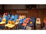 Lot: 194.WP - (20) Student Chairs