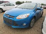 Lot: 1029-10 - 2012 FORD FOCUS