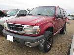 Lot: 1029-11 - 1999 FORD EXPLORER SUV