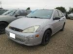 Lot: 1029-14 - 2001 FORD FUSION