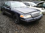 Lot: 05 - 2000 FORD CROWN VICTORIA