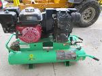 Lot: 1855 - Sunbelt Air Compressor