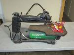 Lot: 1857 - Hitachi Scroll Saw