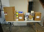Lot: 1860 - Assorted Truck, Tractor, Lawn Filters
