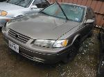 Lot: 14-640184C - 1999 TOYOTA CAMRY