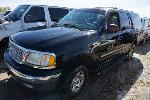 Lot: 03-57322 - 1999 FORD EXPEDITION SUV