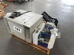 Lot: 193 - Lab Equipment: Chromatograph, Neopost, Folder