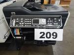 Lot: 209 - HP Printer Components