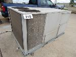 Lot: 210 - Lennox HVAC Unit