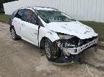 Lot: 09-S235683 - 2012 FORD FOCUS