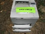 Lot: 53 - 130410 - HP LASERJET PRINTER