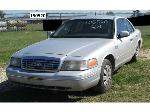 Lot: 74 - 150520 - 1999 FORD CROWN VIC