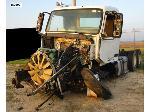 Lot: 142 - 152692 - 2014  VOLVO VNL TRACTOR TRUCK